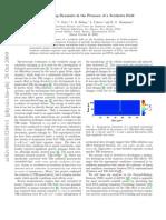 Dna Breathing Dynamics in Terahertz Field