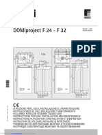 Ferroli Domiproject f 32
