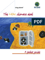 WWF The New Climate Deal