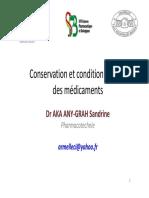 Conservation et conditionnement v2017-2018 [Mode de compatibilité]