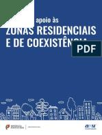Manual Zonas Residenciais e Coexistência 2020
