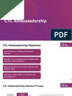 CYL Ambassadorship Pack (1)