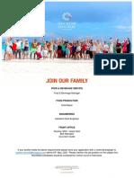Sun Siyam Vilu Reef - Job Advert 01.05.2021