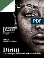 BuddhismoMagazine Luglio2020 Stampa