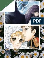 Novedades Arechi Manga Mayo 2021