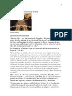 La Masoneria Espanola i de III