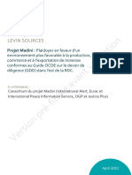 2021 04 29 FR Final Report OECD Conformant Supply Chains_V2_AR_Clean 2[9] - Traduction Complète FR[1]