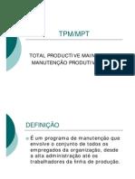 Cap 6 - TPM-MPT