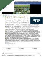 Ecosistemas Frágiles Perú - Serfor