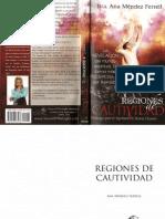 Regiones de Cautividad - Ana Mendez Ferrell