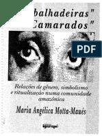 Trabalhadeiras & Camarados PDF