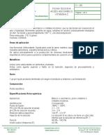 FT Acido Ascorbico