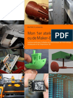 Mon 1er Atelier de Maker Ou de Maker Entrepreneur