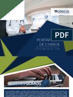 Portafolio de Servicios Empresarial