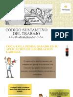 Código sustantivo del trabajo- cartilla digital (1)