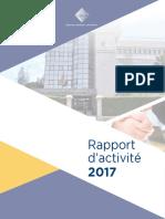 Rapport Dgi2017