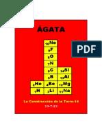 CT14 Ágata