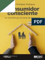 Consumidor consciente. Sergio Rodríguez