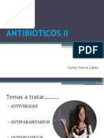 ANTIBIOTICOS_II