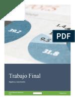 uapa TRABAJO FINAL álgebra y trigonometría