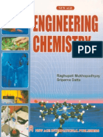 Engineering Chemistry - (Malestrom)