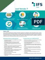 Fact Sheet IFS Food V7 PT