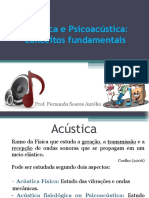 aula 1 - física acústica
