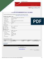 FEBRERO ADMON - FEBRERO 2021- CANARIAS 155109 PAGADO