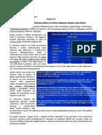 Lezione 03 - Sistematica I