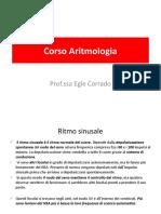Corso Aritmologia