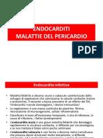 14-ENDOCARDITI E MALATTIE DEL PERICARDIO