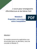 Module_06_Propriétés_mécaniques_des_aciers_inoxydables