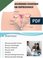 Penatalaksanaan Kelainan Sistem Reproduksi 97-03