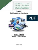 COURS TELECOM5