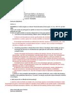 Doc SCRIBD 3 - Marivaldo Alves - Quão Exógena é a Ciência