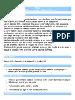 CAMPANHA VENCENDO O MEDO - AULA 04 (2)