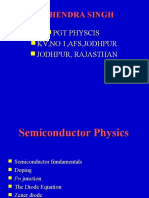 SEMICONDUCTOR PPT