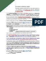 ACTO DE GRADO PROMOCIÓN 53 INFORMACIÓN GENERAL