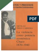 Iñigo Carrera (Completo)