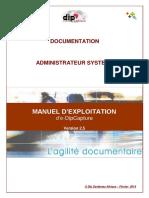ManuelExploitation e DipCapture V2 03022014 GYS