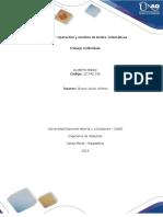 437570004 Fase 4 Operacion y Gestion de Redes Telematicas Elibeth Perez