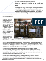 Drogas e violência_ a realidade nos países que legalizaram - Portal Vermelho