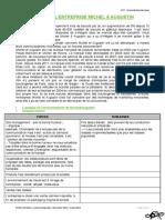 Etude de Lentreprise Michel and Augustin