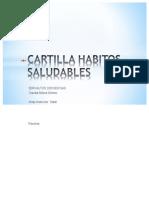 Sctividad de Aprendizaje 9 Evidencia 7 Cartilla Habitos Saludables Compress (1) Convertido
