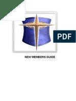 Church New Membership Guide