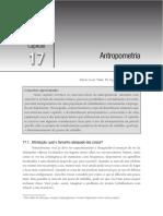 LO 6 - Antropometria (Másculo 2011)