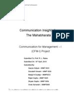 CFM-Project-Mahabharata-1