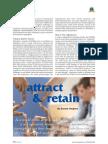 Attract & Retain - SME