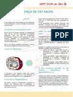 Tay-sachs Portugues Provisorio