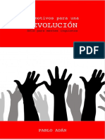 10 Motivos Para Una Revolucion